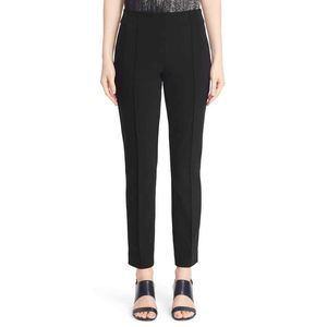 Lafayette 148 Gramercy Pleated Ankle Trouser Pants